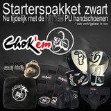 Starterspakket zwart_