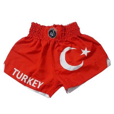 Chok'em Wear Thaishort Turkey