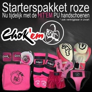 Starterspakket Roze