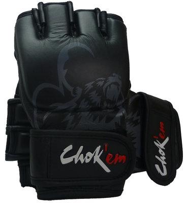 MMA handschoenen Training
